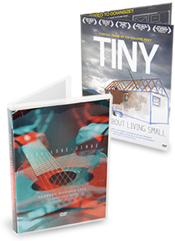 Templates: DVD Packaging