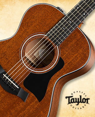 Taylor Guitar Giveaway