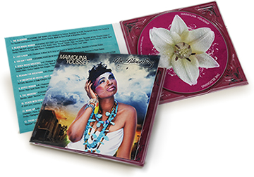 The Zero Carbon Footprint™ Digipak®