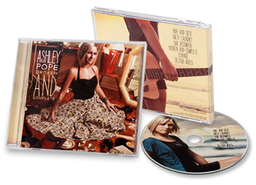 Short-run CD duplication